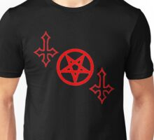 THE DEVILS WORK TWO Unisex T-Shirt