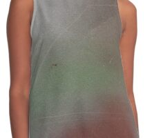 Abstract collored scratch Contrast Tank