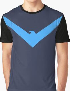 Nightwing - Rebirth Graphic T-Shirt