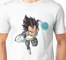 Prince of the saiyan Unisex T-Shirt