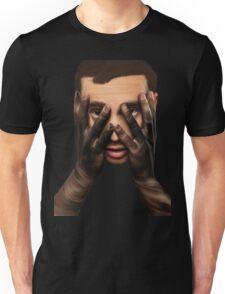 Tyler Joseph (black) Unisex T-Shirt