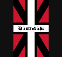 Diestroviche Flag Unisex T-Shirt