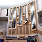 Independence Organ by Graeme  Hyde