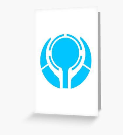 Reclaim Greeting Card