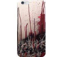 skips iPhone Case/Skin