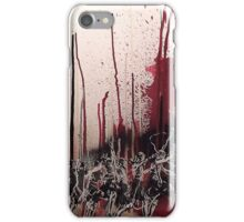skips iPhone Case/Skin