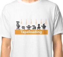 Tapeloading Classic T-Shirt