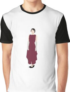 Lady Mary - Downton Abbey Graphic T-Shirt