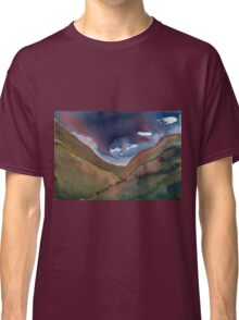 A Storm Is Brewing Classic T-Shirt