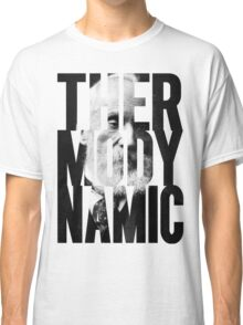 Claim to Fame Series 01 - Lord Kelvin Classic T-Shirt