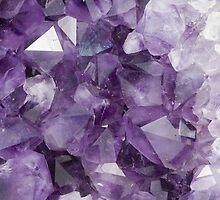 Crystal by Samantha Lusher
