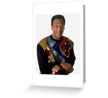 Cosby Greeting Card