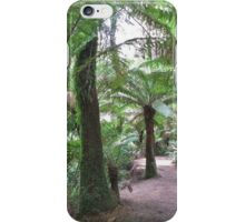 Australian Otways Rainforest iPhone Case/Skin