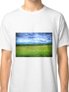 Canon Mountains Classic T-Shirt