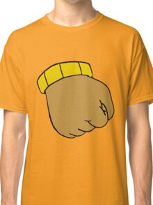 Arthur's Fist Classic T-Shirt