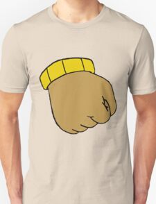 Arthur's Fist Unisex T-Shirt