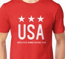 USWNT Unisex T-Shirt