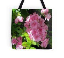 Spring Pinks - Azalea 2 Tote Bag