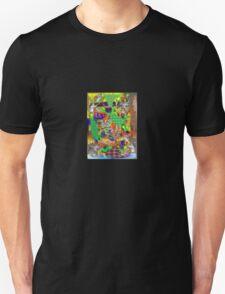 tropical coffee Unisex T-Shirt