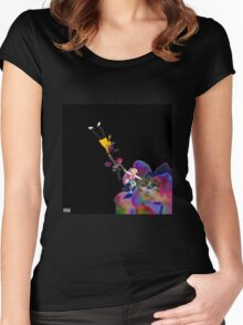 The Perfect Luv  Women's Fitted Scoop T-Shirt