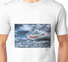 Oil Spill Response 727 Flypast Unisex T-Shirt