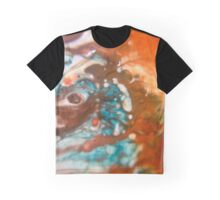 Fear 1 Graphic T-Shirt