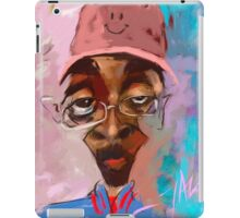 SPIKE LEE iPad Case/Skin