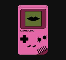 Game Girl Women's Fitted Scoop T-Shirt