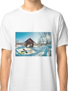 Tahoe or Bust Classic T-Shirt