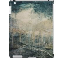 Between Order and Randomness iPad Case/Skin