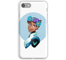 Lance Flower Crown iPhone Case/Skin