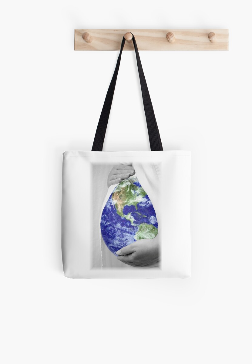 Mother Earth by Amantine