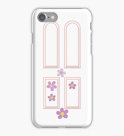 Monster's Inc Boo's Door Design iPhone Case/Skin