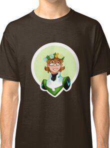 Pidge Flower Crown Classic T-Shirt