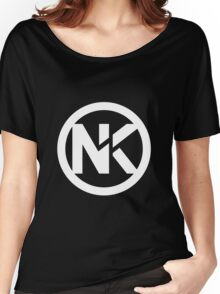 North Kozar Logo Items Women's Relaxed Fit T-Shirt