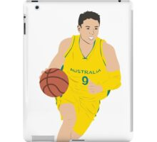 matthew delly iPad Case/Skin