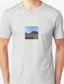 Wild Washington Unisex T-Shirt