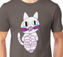 shibari kitty Unisex T-Shirt