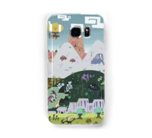 MHU Loading Screen Samsung Galaxy Case/Skin
