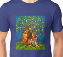 Nature Tree (Softened) Unisex T-Shirt
