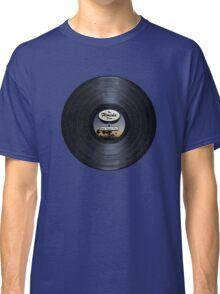 The Florida Room - Vinyl LP Classic T-Shirt