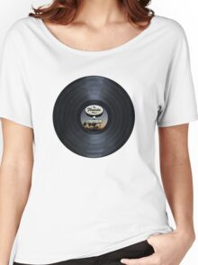 The Florida Room - Vinyl LP Women's Relaxed Fit T-Shirt