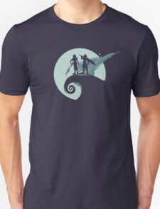 Nightmare Before Fantasy Unisex T-Shirt