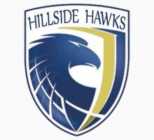 Hillside Hawks Kids Tee