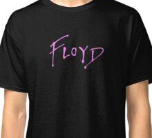 Pink Floyd Minimalist Shirt Classic T-Shirt