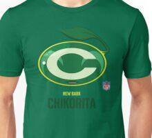 New Bark Chikorita Unisex T-Shirt