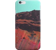 Rainbow Mountain - Brod, Kosovo iPhone Case/Skin