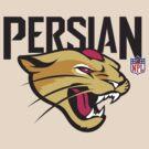 Persian by teevstee