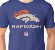 Mt. Silver Rapidash Unisex T-Shirt