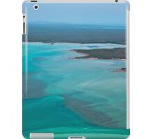 Northern Territory Australia iPad Case/Skin